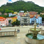 Onde ficar em Sintra: Apartamento Casa da Mãe