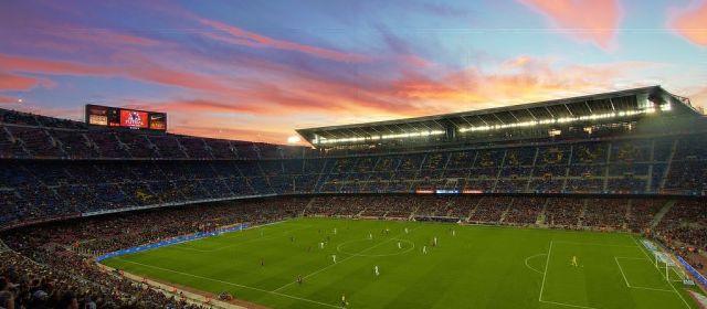 Barcelona FC: o que saber para visitar o lendário Camp Nou