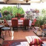Terraza Brasile, sua nova opção de bed and breakfast em Roma