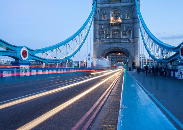 Quarto em Londres