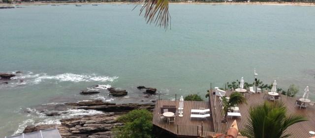 Viagem para Búzios: curtindo sombra e água fresca no litoral carioca