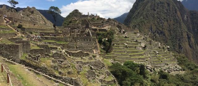 Roteiro personalizado pelo Peru: Lima, Cuzco, Machu Picchu/Águas Calientes