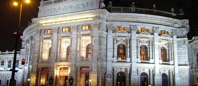 Onde viveram os compositores clássicos em Viena