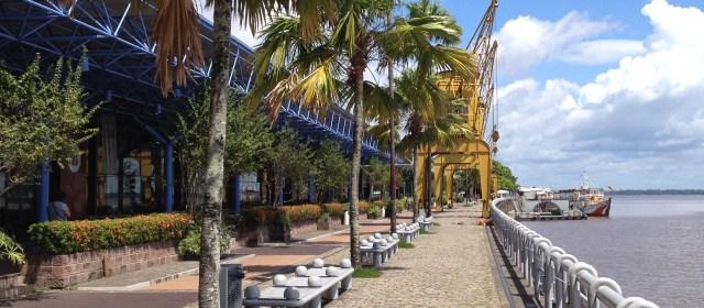 Viagem para Belém – onde ficar, o que fazer e como descobrir o melhor da capital do Pará
