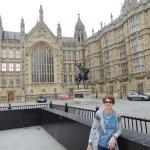 Viagem para Amsterdã, Londres e Paris: o roteiro personalizado de Caroline, José e Rosane