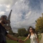 20 dias pela Europa: a viagem pela França, Holanda, Bélgica e Itália do casal Camila e Rafael