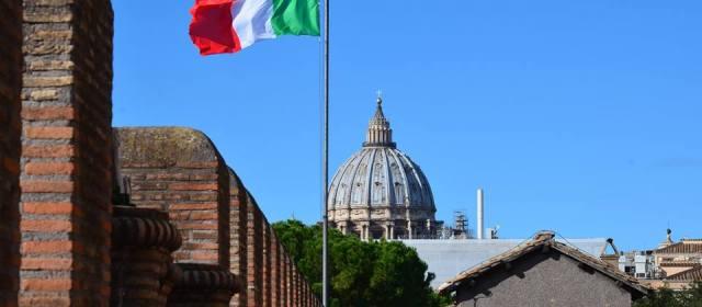Viagem para Paris, Roma, Florença e Veneza – a primeira viagem para a Europa do casal Janderson e Vanessa