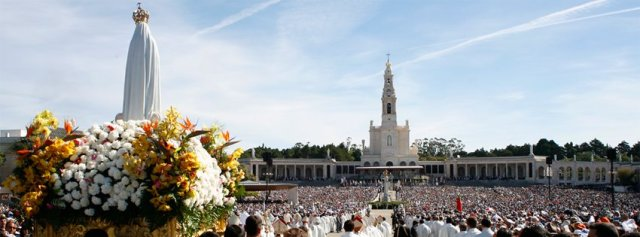 Turismo religioso em Portugal