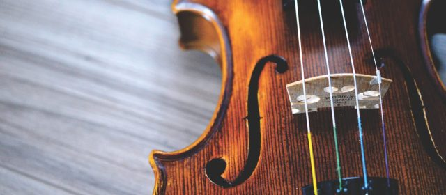 Violinista em Roma: nova parceria do blog para viver momentos inesquecíveis na Cidade Eterna!