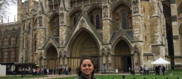 Viagem pela França, Inglaterra, Bélgica, Itália e Holanda: o roteiro de Eline e Vanusso
