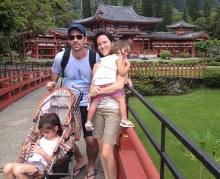 Qual a melhor idade para viajar com crianças?