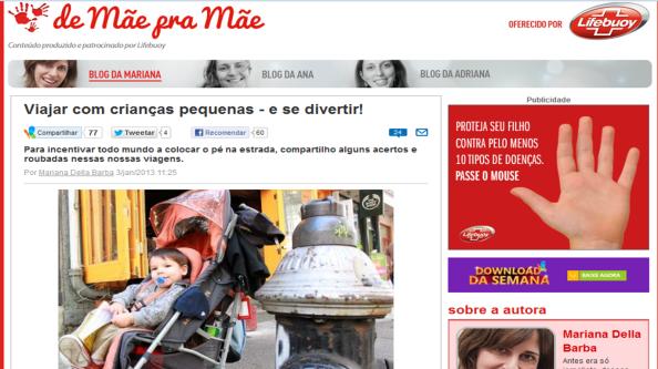MSN Estilo- janeiro 2013