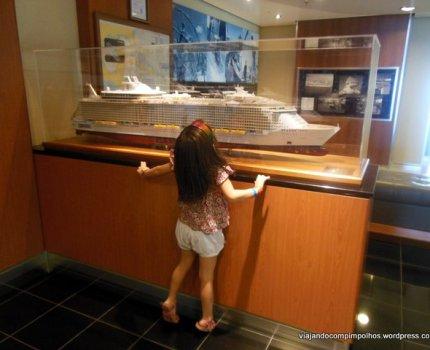 Cruzeiro com crianças: Allure of the Seas, diversão que não acaba para toda a família!