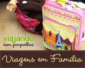 Grupo Viagens em Família