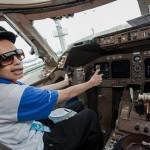 British Airways faz voo especial para crianças carentes