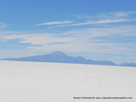 Inca Huasi Salar de Uyuni
