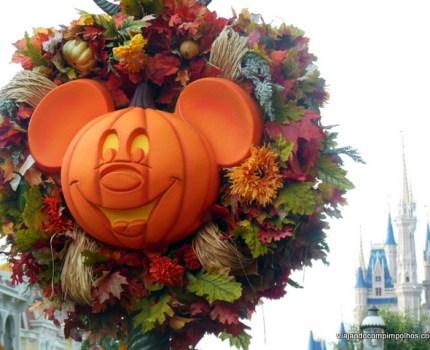 Mickey's Not-so-Scary Halloween Party: o divertido Halloween da Disney!