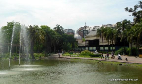 Zoo de Buenos Aires