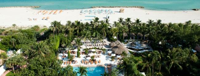 The Palm Miami