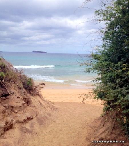 Molokini, Maui