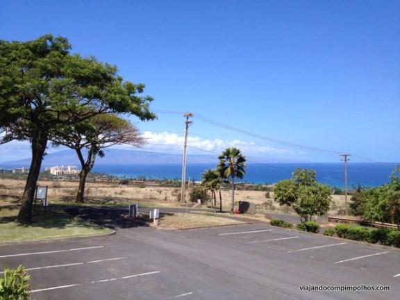 aeroporto Kapalua, Maui