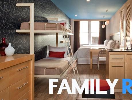 Hotéis family friendly na Europa e Ásia e as promoções para o verão europeu.