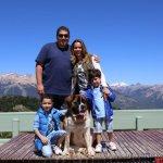 O nosso roteiro…no Chile e Argentina: viagem de carro da Família Costa por Santiago, Mendoza, Bariloche e Pucon