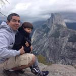 Yosemite com crianças: dicas do Caio (5 anos) e da sua família.
