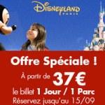 A Fnac tem *promoção flash* de ingressos para a Disneyland Paris!