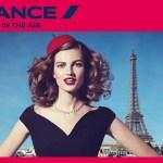 Promoção da Air France e da KLM oferece voos diretos para Paris e Amsterdam a partir de US$ 750 partindo de São Paulo, Rio de Janeiro e Brasília