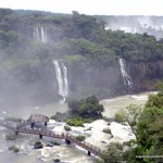 Onde ficar em Foz do Iguaçu com crianças?