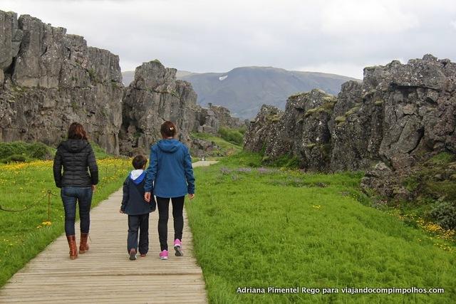 Thingvellir-National-Parkem