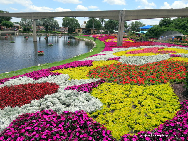 Flower and Garden Festival, Epcot