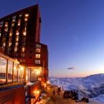 Promoções no Valle Nevado para a temporada 2015