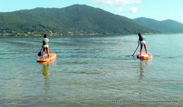 Florianópolis-stand-up-na-Lagoa-da-Conceição