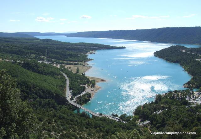 Lac-Sainte-Croix