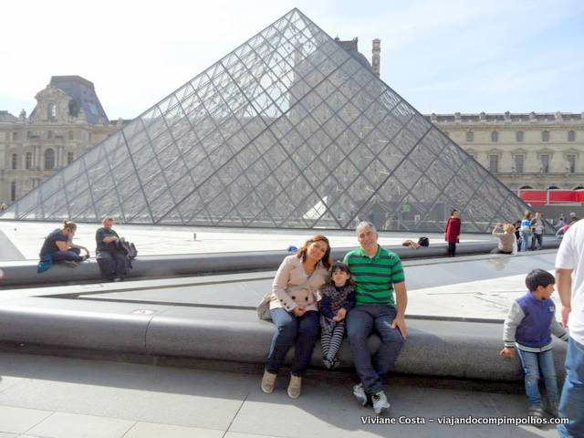 Louvre-Paris