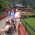 Os 10 mandamentos para quem viaja com crianças