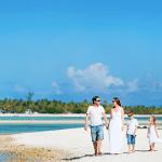Para onde viajar em família no Reveillon: dicas da agência Viajar com Crianças