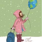 Feliz Ano Novo e feliz calendário de viagens 2016!