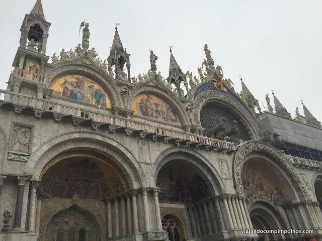Basilica-San-Marco-Veneza