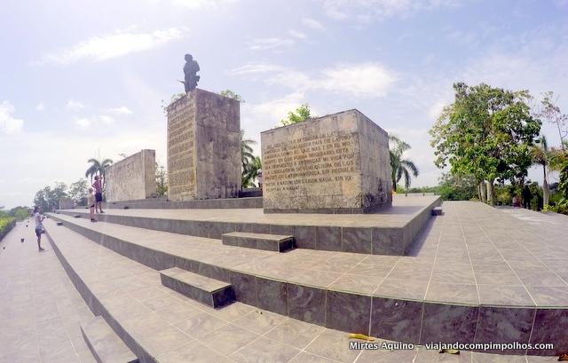 Mausoleu-do-Che