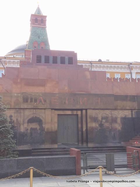 mausoleu-lenin