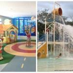 Foz do Iguaçu com crianças: é melhor ficar no Bourbon ou no Mabu?
