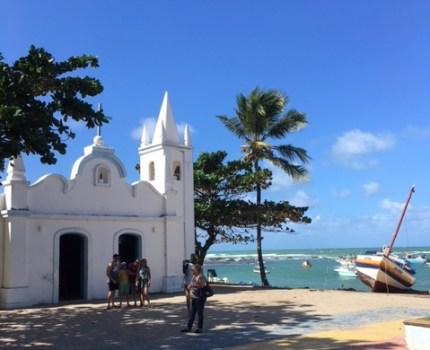 Praia do Forte com crianças: dicas de um excelente destino ecológico!