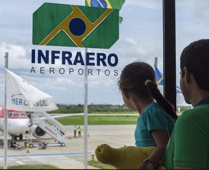 Atenção: Aumento da idade para menores desacompanhados em viagens nacionais!