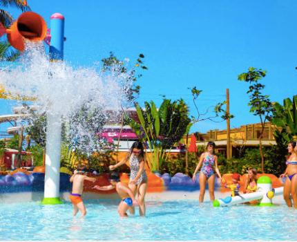 Family Trip: excelentes resorts com até 30% off!