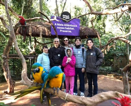 Foz do Iguaçu em família: um roteiro por uma das 7 Maravilhas do Mundo Natural!