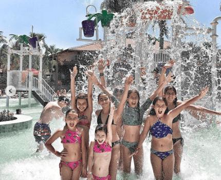 Zagaia Eco Resort, um excelente resort para as famílias que visitam Bonito