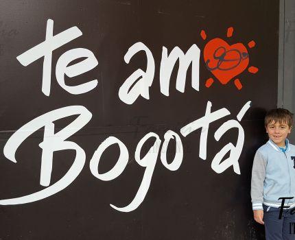 Bogotá com crianças: 10 programas imperdíveis